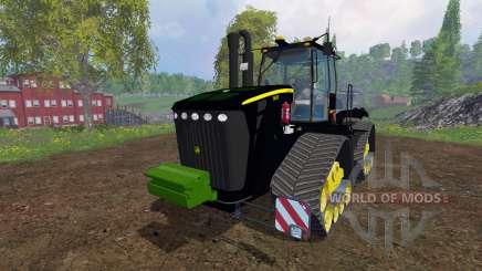 John Deere 9630 black edition for Farming Simulator 2015