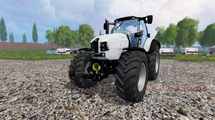 Lamborghini Mach 230 VRT v1.1 for Farming Simulator 2015