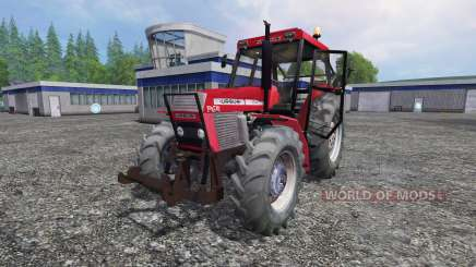 Ursus 1014 for Farming Simulator 2015
