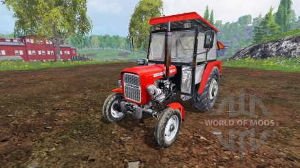 Ursus C-330 naglak for Farming Simulator 2015