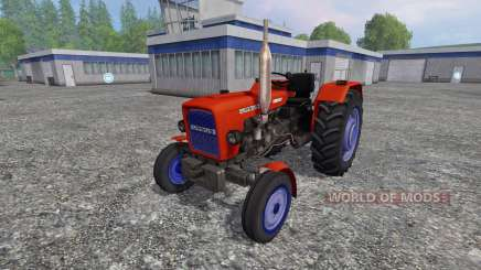 Ursus C-330 unusual for Farming Simulator 2015