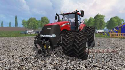 Case IH Magnum CVX 380 v1.2 for Farming Simulator 2015