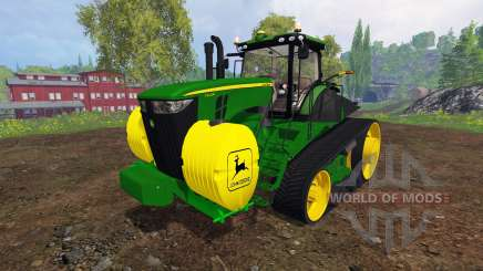 John Deere 9560RT v2.0 for Farming Simulator 2015