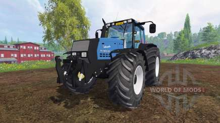 Valtra 8950 for Farming Simulator 2015