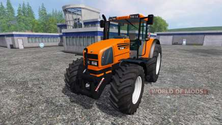 Renault Ares 735 RZ for Farming Simulator 2015
