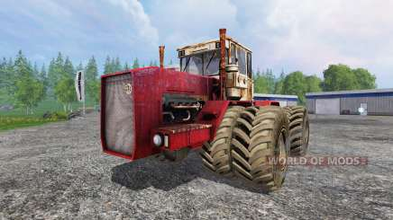 K-710 for Farming Simulator 2015