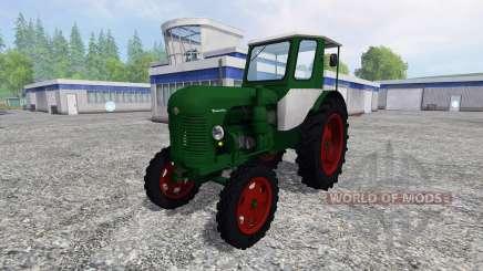 Famulus RS 14-36 for Farming Simulator 2015