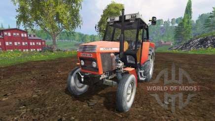 Ursus 912 v2.0 for Farming Simulator 2015