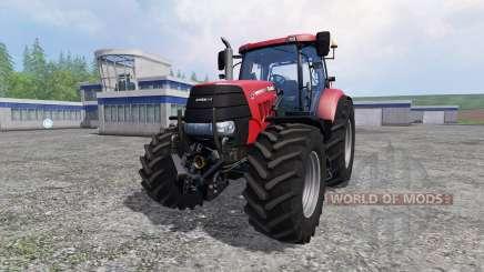 Case IH Puma CVX 225 v2.0 for Farming Simulator 2015
