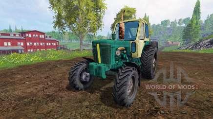 YUMZ-6L for Farming Simulator 2015