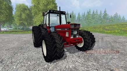 IHC 1455A v2.1 for Farming Simulator 2015