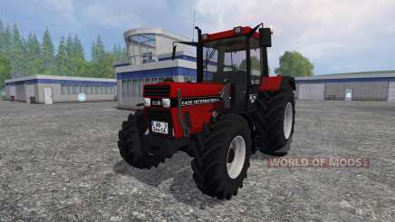 Case IH 845 XL for Farming Simulator 2015