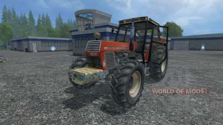 Ursus 1604 for Farming Simulator 2015