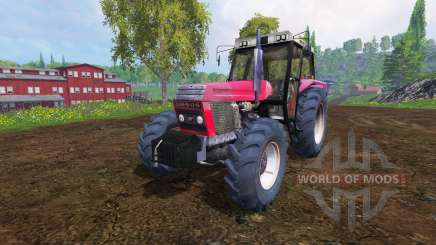 Ursus 1224 for Farming Simulator 2015