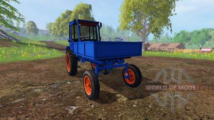 T-16 v2.0 for Farming Simulator 2015