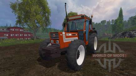 Fiat 65-90 for Farming Simulator 2015