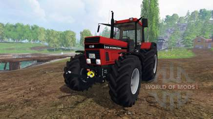 Case IH 1455 v2.0 for Farming Simulator 2015