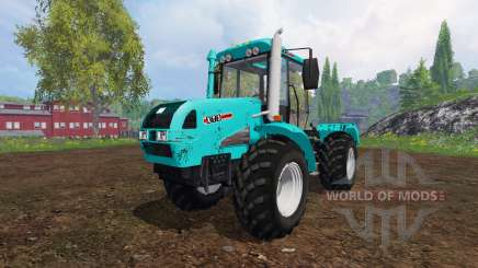 HTZ-colored 17222 for Farming Simulator 2015