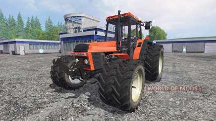 Ursus 1634 for Farming Simulator 2015