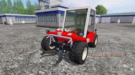 Reform Metrac 2002 V for Farming Simulator 2015