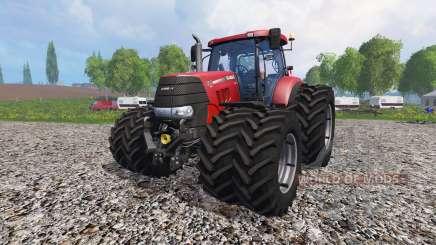 Case IH Puma CVX 230 [fixed] for Farming Simulator 2015