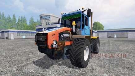 JTA-220 Slobozhanets for Farming Simulator 2015