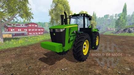 John Deere 9560R for Farming Simulator 2015