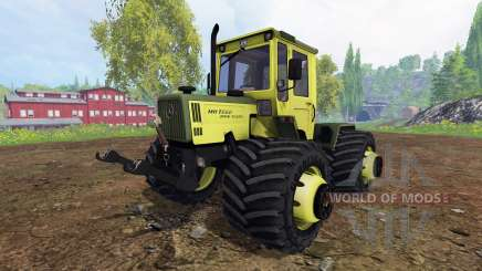 Mercedes-Benz Trac 1100 super turbo for Farming Simulator 2015