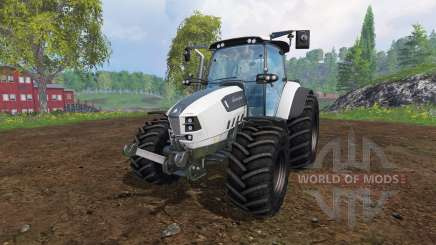 Lamborghini Nitro 120 for Farming Simulator 2015