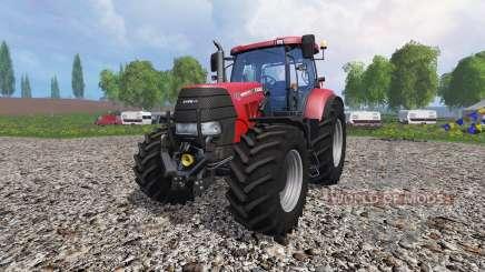 Case IH Puma CVX 230 v2.6 for Farming Simulator 2015