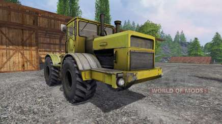 K-700A Kirovets for Farming Simulator 2015