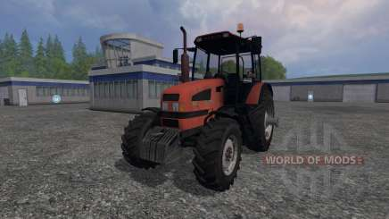 Belarus-1523 for Farming Simulator 2015