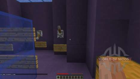 Capture The Flag 3v3 for Minecraft