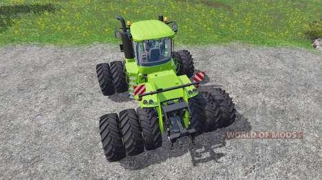 Case IH Steiger 535 for Farming Simulator 2015