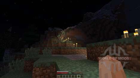 Castle Contest Read Desc for Minecraft