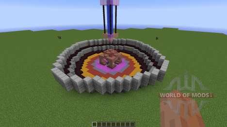 Lobby (Pre-Game MC Lobby) for Minecraft