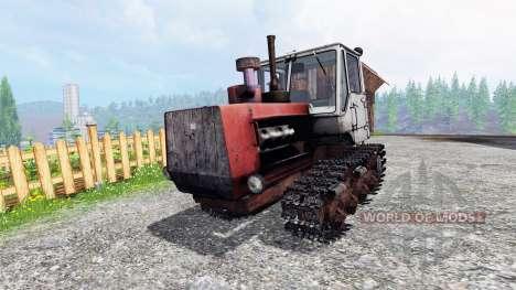 T-150-05-09 for Farming Simulator 2015