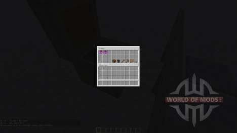 Lost World Sandpit for Minecraft