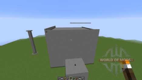 Moria for Minecraft