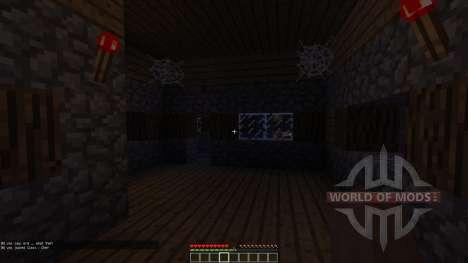 Village Survival Adventure Survival Map for Minecraft
