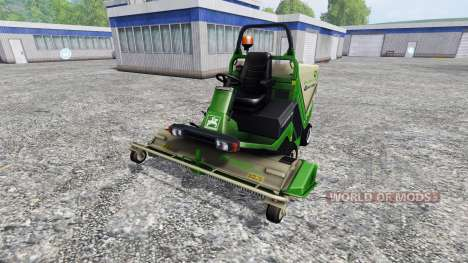 Amazone Profihopper v2.0 for Farming Simulator 2015