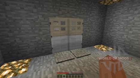 Espanse 1 for Minecraft
