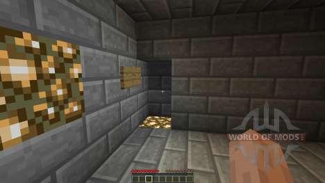 Bi5det v2.0-4.0 minecraft puzzle map for Minecraft