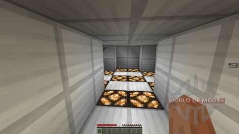 Alien Escape Beta for Minecraft