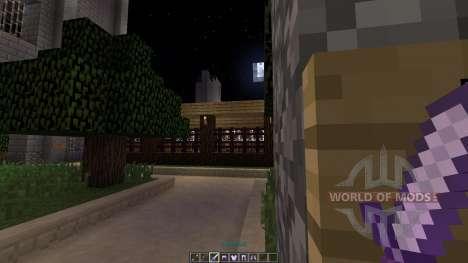Kingdom Klash for Minecraft