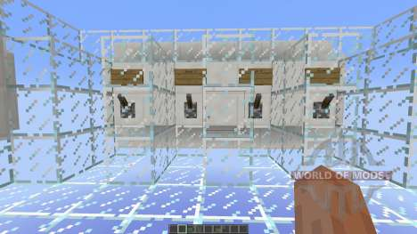 BiomeShift for Minecraft