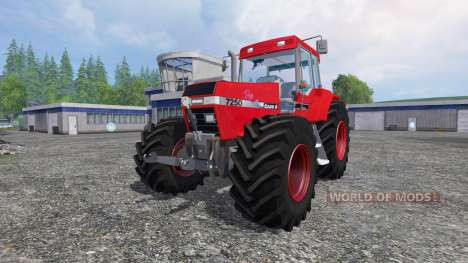 Case IH 7250 for Farming Simulator 2015