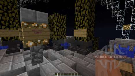 Multiserver for Minecraft