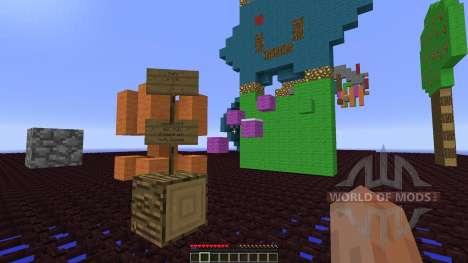 Parkour Pro for Minecraft