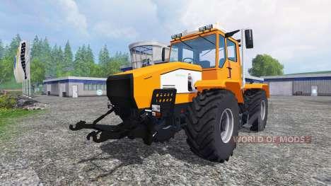 JTA-220-2 for Farming Simulator 2015